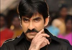 TOTAL CHENNAI NEWS: Ravi Teja opens up about his Bollywood plans
