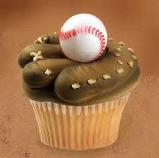 Now this is good looking cupcake