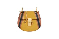 Small Shoulder Bag Trend - Chloé