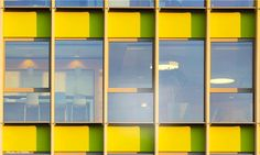 Segreen Business Park, in Milan, designed by Lombardini22, awarded LEED Platinum - Ongreening