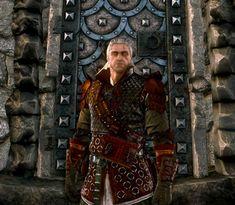 The Witcher 2 : Assassin of Kings - Kraken Armor