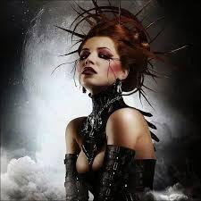 Resultado de imagen para dark vampire  girls