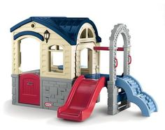 Best Of Little Tikes Playhouse Picnic On the Patio
