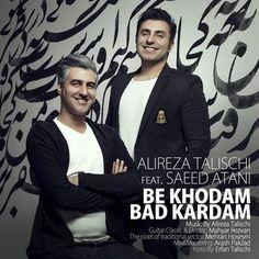 دانلود موزیک ویدیوجدیدعلیرضا طلیسچی و سعید آتانیبا نامبه خودم بد کردم Download New Music VideoBy Alireza Talischi Ft Saeed AtaniCalledBe Khodam Bad Kardam