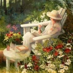 Welcome... please relax a while, and let the sweet peace of God fill your heart and comfort you!