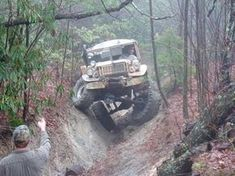 Off-Road Jeep Parts and Accessories Jeep 4x4, Jeep Truck, Custom Trucks, Cool Trucks, Pickup Trucks, Truck Bed, Hors Route, Offroader, Dodge Power Wagon