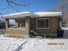 $51,900 Cute bungalow, would make a great starter or investment property. Convenient to down town and buses. Roomy basement and much more. This is a Fannie Mae HomePath property. Purchase this property for as little as 5% down with HomePath Mortgage financing. AGENTS, PLEASE SEE AGENT REMARKS. MLS 1203571