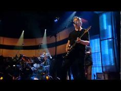 Steve Miller Band ~ The Joker ~ Live on Jools Holland Television Show ~ ...