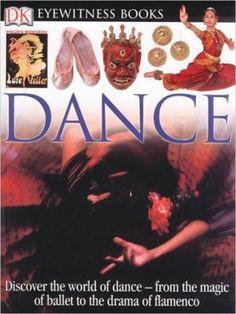 Dance by Andrée Grau