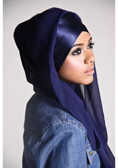 My hijab crush, I must have one of these!