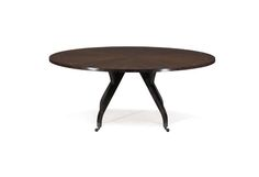 95010 Round Dining Table