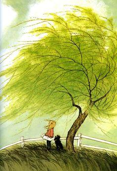 Ilustración de Gyo Fujikawa.