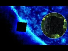 This Giant Cube UFO Keeps Returning to our Sun  Why