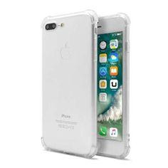 . Funda tpu gel unotec shockproof para iphone 7 plus..funda protectora de tpu compatible con iphone� 7 plus. especialmente dise�ada para para soportar golpes o ca�das con esquinas acolchadas con c�mara de aire. fabricada en materiales de alta calidad, resis