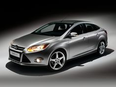 ford focus titanium 2013 ---- I think I really want one!