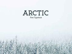 6 Gorgeous Free Fonts
