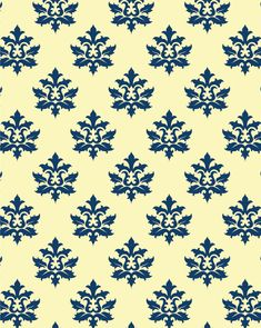 How to create a baroque pattern in Illustrator.