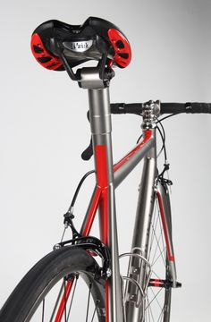 Firefly Bicycles...