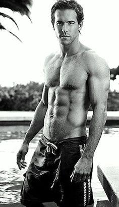 canadian hotti, hot actors shirtless, ryan reynolds shirtless, celeb, hotti ryan, sexy men actors, hot and sexy men, superhero hotti, hot men