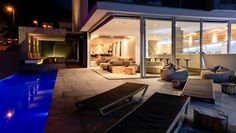 POD Boutique Hotel South africa | Introducing the POD Boutique Hotel in Cape Town