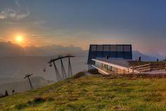Il Viaggiatore Magazine - Piz Boè - Corvara - Alta Badia, Bolzano