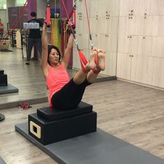 Friday Challenge - Week Started with warm up & reformer stretches to make s. Trigger Points, Pressure Points, Funny Couples, Good Job, Funny Moments, Ribs, Pilates, Push Up, Flexibility