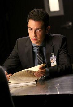 BuddyTV Slideshow | 'Bones' Season 11 Spring Premiere Episode Photos: Booth and Brennan Investigate the Murder of a Public Defender