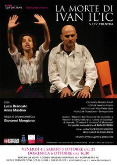 Eugenio Barba | Le citazioni di TeatroLieve | Pinterest