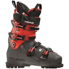 Ski Boots & Boot Accessories | evo Ski Boots, Hiking Boots, Alpine Skiing, Tactical Clothing, Winter Sports, Evo, Bicycle, Stuff To Buy, Character