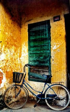 Vietnam by All the Color, via Flickr