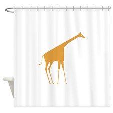 Rainbow Giraffe Shower Curtain For | Giraffe Bathroom | Pinterest | Giraffe  And Apartments
