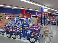 Haribo-Produkte im Werksverkauf in #Bonn http://www.ausflugsziele-nrw.net/haribo-werksverkauf-bonn/