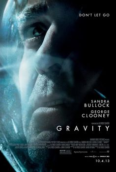 #GRAVITY [] one sheet [] directed by Alfonso Cuarón #Cuaron http://en.wikipedia.org/wiki/Alfonso_Cuar%C3%B3n #SCIFITYPE ▶ realism | feat #INVENTIONS ▶ mid orbit #space #shuttles ▶ #space #suits [] box office take ▶ http://www.boxoffice.com/statistics/movies/gravity-2012?q=gravity http://www.boxofficemojo.com/movies/?id=gravity.htm [] theatrical trailer ▶ http://www.youtube.com/watch?v=OiTiKOy59o4