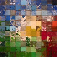 """Pixels de Mer 123"" de Christian NESLER"