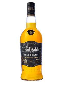 Dead Rabbit Irish Whiskey - TownandCountrymag.com