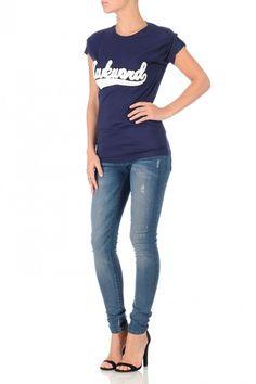 """Winkelstraat.nl/Gossip NIKKIE Shirt """"Awkward"""" €59,95"""
