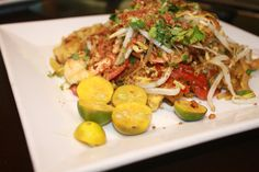 Singapore Noodles: Vermicelli Rice Noodles, Yellow Curry, Chicken ...
