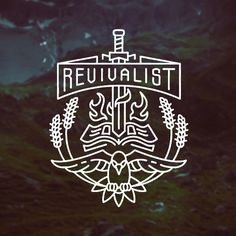 Revivalist Tutorial by Jeff Finley, via Behance