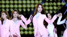 [fancam] 140607 Dream Concert - #HOOT #SNSD #YoonA