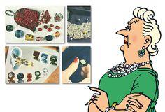 Castafiore's jewelry - The Castafiore Emerald