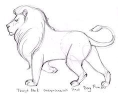 Как-нарисовать-льва-карандашом-поэтапно-5.jpg (849×677)