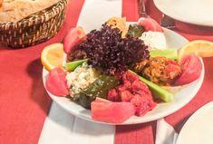 mezze istanbul Cobb Salad, Food, Kitchens, Essen, Meals, Yemek, Eten