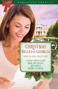 My books a pinterest collection by debra ullrick fiction book christmas belles of georgia ebook by jeanie cash rose mccauley jeri odell fandeluxe Image collections
