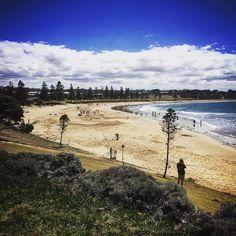 Sunday funday #summer #adventure #torquay #frontbeach #surf #travel #wanderlust #sunshine #jmtravelblog #like #share #follow #sand #water #bellsbeach #ripcurlpro by jmahn http://ift.tt/1KnoFsa