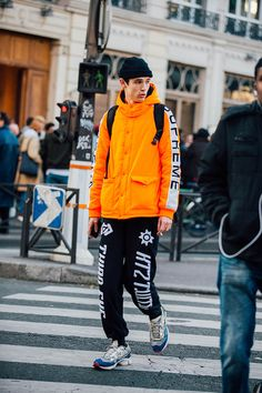 Fashion Week homme S