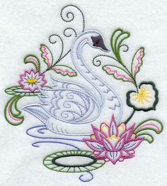 Machine Embroidery Designs at Embroidery Library! - Color Change - G2193