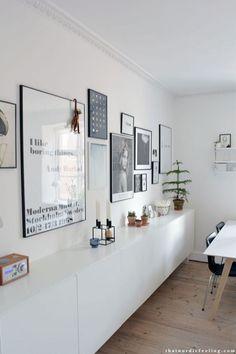 Beautiful Nordic Living Room Design Ideas 2830