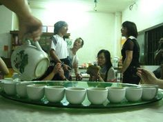 Drinking Plain Hot Water  - The Chinese Way to a Perfect Health - http://www.odditycentral.com/foods/drinking-plain-hot-water-the-chinese-way-to-a-perfect-health.html