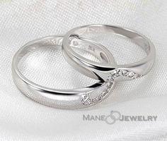Suka dengan cincin kawin romantis ini....?? Bahan bisa di custom (emas perak dan palladium). Free ukir nama free ongkir se-indonesia dan exclusive ringbox  Pemesanan via WA 0856-4710-9585 atau 0856-4710-9586  PIN BBM 7B78962D atau 5EF00BA2  #cincin #cincinkawin #cincincustom #cincincouple #couple #weddingring #menikah #bahagia #emas #perhiasan #cincinjakarta #surabaya  #bandung #malang #medan #jogjakarta #cincinjogja #cincinbandung #cincinsamarinda #batumulia #kecubung #zamrud #zircon