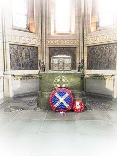Edinburgh army cadets